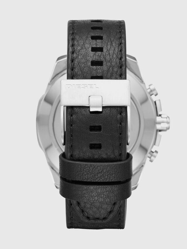 Diesel - DT1010, Schwarz - Smartwatches - Image 3