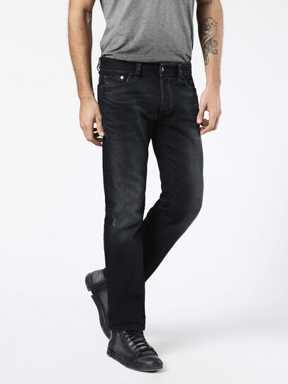 Diesel - Safado 0858J,  - Jeans - Image 6