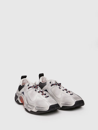 Diesel - S-KIPPER LC,  - Sneakers - Image 3