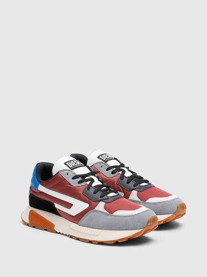 Diesel - S-TYCHE LL, Braun/Grau - Sneakers - Image 2
