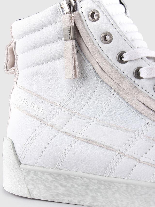 Diesel - D-STRING PLUS, Weiß - Sneakers - Image 5