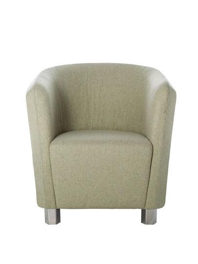 Diesel - DECOFUTURA - SMALL ARMCHAIR, Multicolor  - Furniture - Image 2