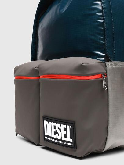 Diesel - BACKYO, Bunt/Blau - Rucksäcke - Image 7
