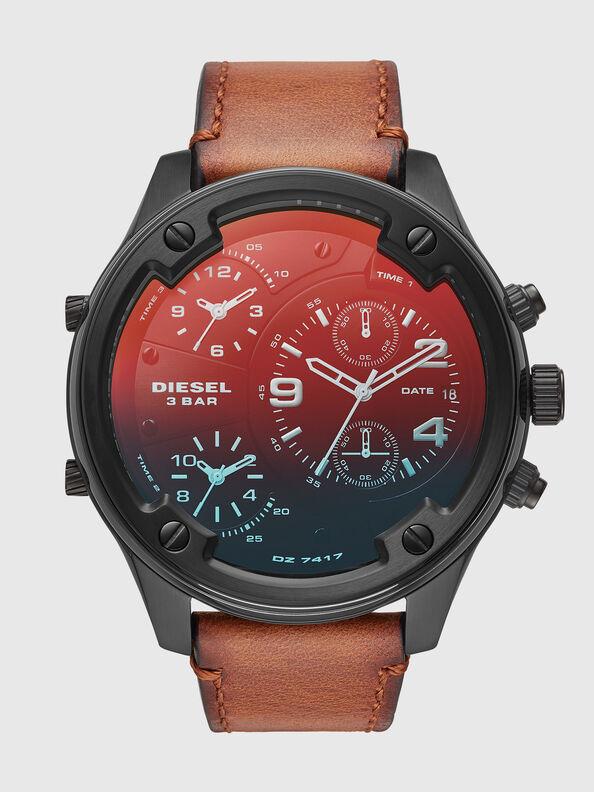 DZ7417,  - Uhren