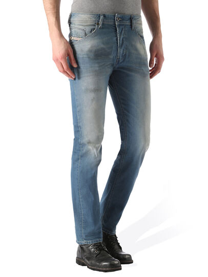 Diesel - Belther 0850U,  - Jeans - Image 2