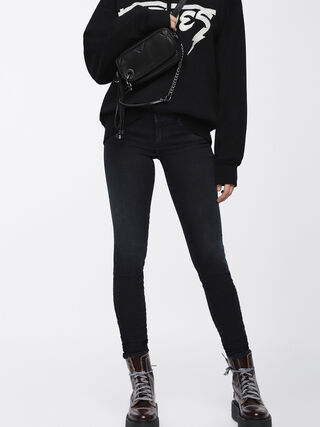 Gracey JoggJeans 069CM,  - Jeans