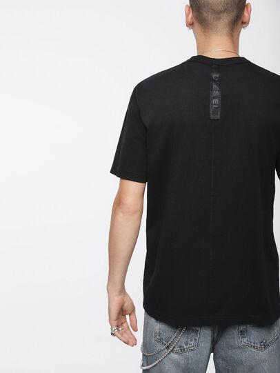 Diesel - T-WALLET,  - T-Shirts - Image 2