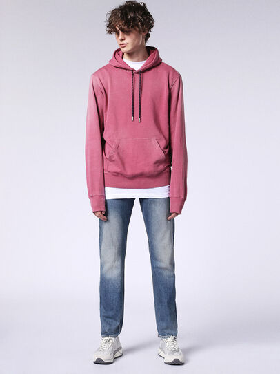 Diesel - Buster 084NY,  - Jeans - Image 5