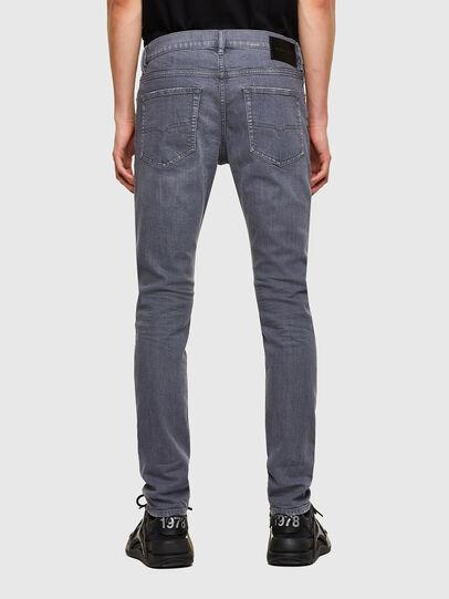 Diesel - D-Luster 009PB, Hellgrau - Jeans - Image 2