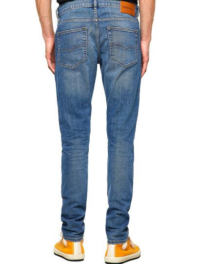 Diesel - D-Luster 009ZR, Hellblau - Jeans - Image 2