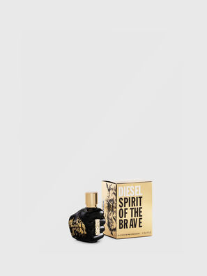 SPIRIT OF THE BRAVE 35ML, Schwarz/Gold - Only The Brave