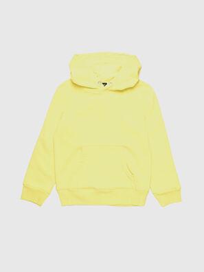 SGIMHOODA, Hellgelb - Sweatshirts