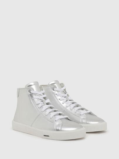 Diesel - S-MYDORI MC W, Silber - Sneakers - Image 2
