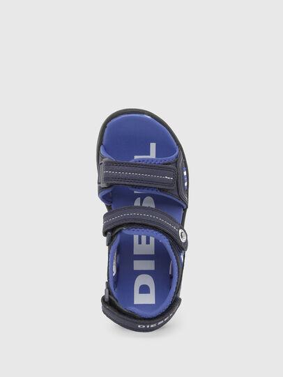 Diesel - S-ANDAL CH, Blau - Schuhe - Image 5