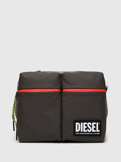 Diesel - CROSYO, Bunt/Schwarz - Schultertaschen - Image 1