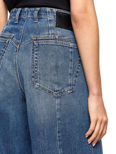 Diesel - TYPE-1008, Mittelblau - Jeans - Image 4