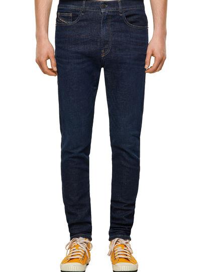 Diesel - D-Amny JoggJeans® Z69VI, Dunkelblau - Jeans - Image 1