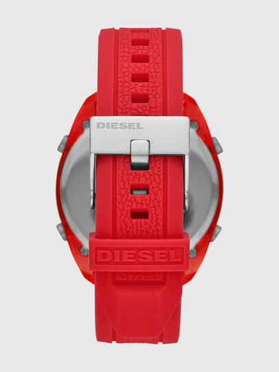Diesel - DZ1900, Rot - Uhren - Image 3