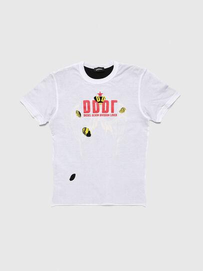Diesel - TJUSTLAY,  - T-Shirts und Tops - Image 1