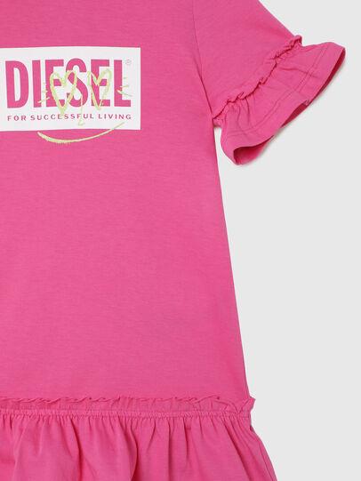 Diesel - DANILAB, Rosa - Kleider - Image 3