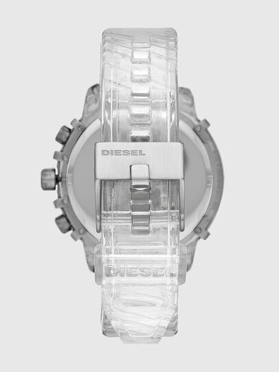 Diesel - DZ4521, Weiß - Uhren - Image 3