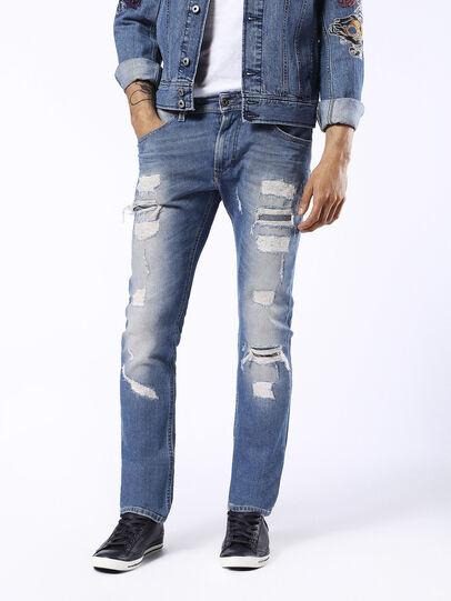 Diesel - Thavar 0674Q,  - Jeans - Image 1