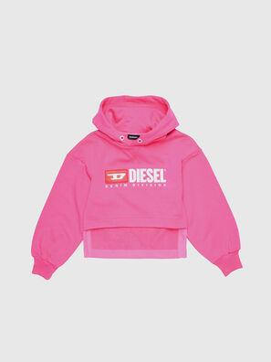SDINIEA, Rosa - Sweatshirts