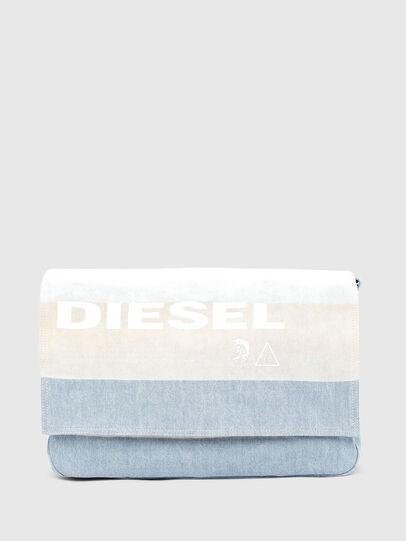 Diesel - D-THISBAG MESSENGER,  - Schultertaschen - Image 1