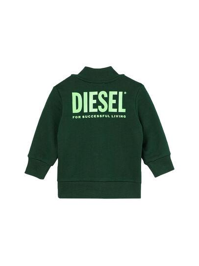 Diesel - SONNYB, Grün - Sweatshirts - Image 2