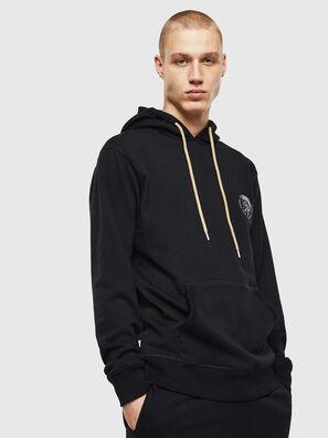 UMLT-BRANDON, Schwarz - Sweatshirts