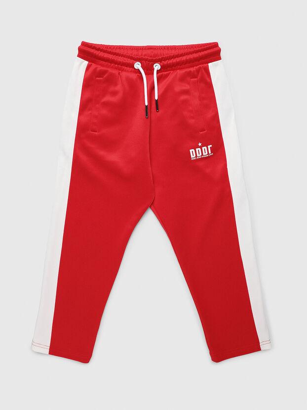 PDMITRY, Rot/Weiß - Hosen