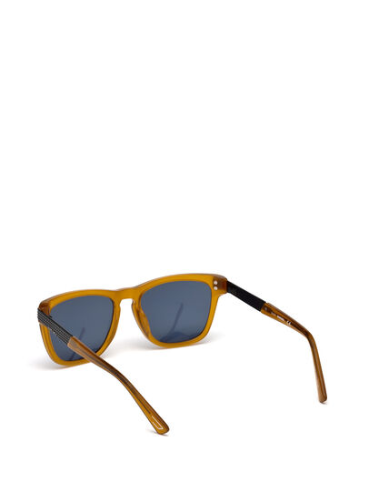 Diesel - DL0236, Honig - Sonnenbrille - Image 2