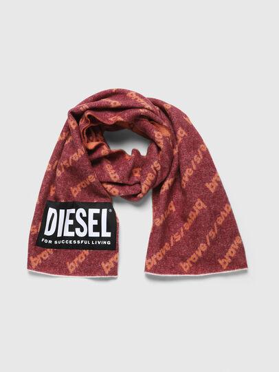 Diesel - SUBRE, Rot - Schals - Image 2
