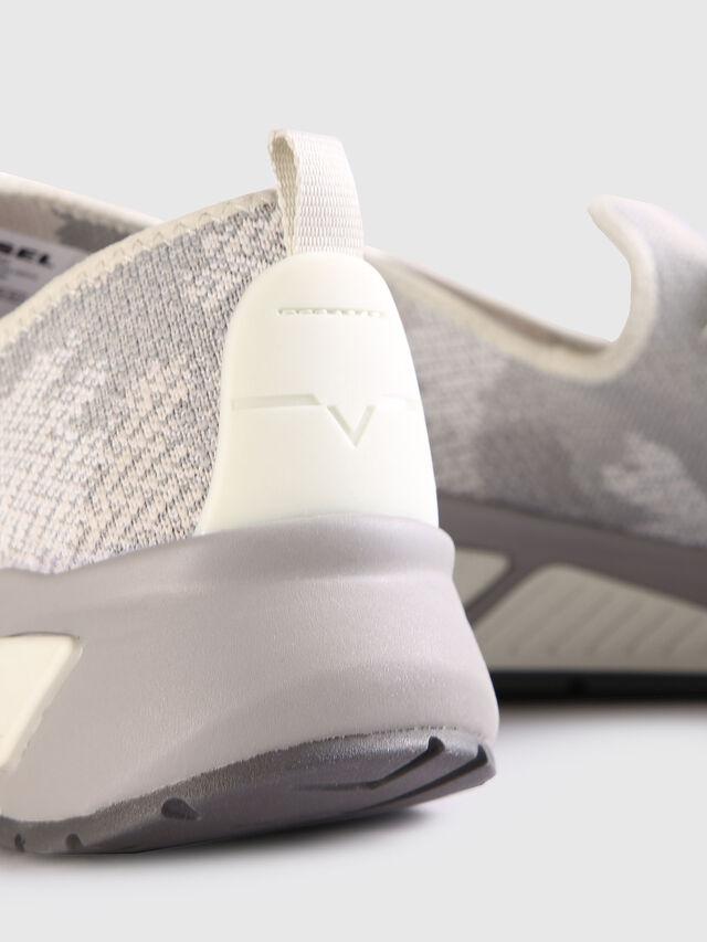 Diesel - S-KBY, Weiß - Sneakers - Image 5