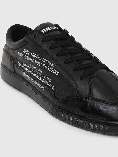 Diesel - S-MILLENIUM LWT, Schwarz - Sneakers - Image 4