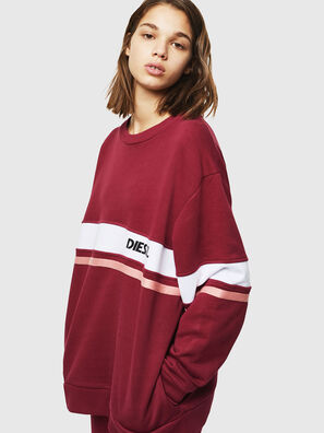 UFLT-PHYLO, Bordeauxrot - Sweatshirts