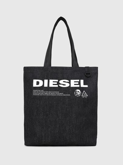Diesel - F-THISBAG SHOPPER NS,  - Shopper und Schultertaschen - Image 1
