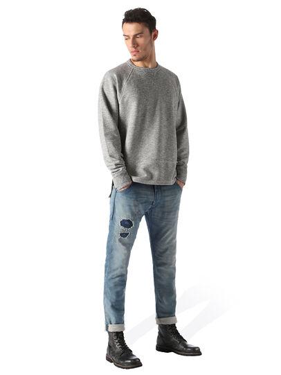 Diesel - Krooley JoggJeans 0672F,  - Jeans - Image 5