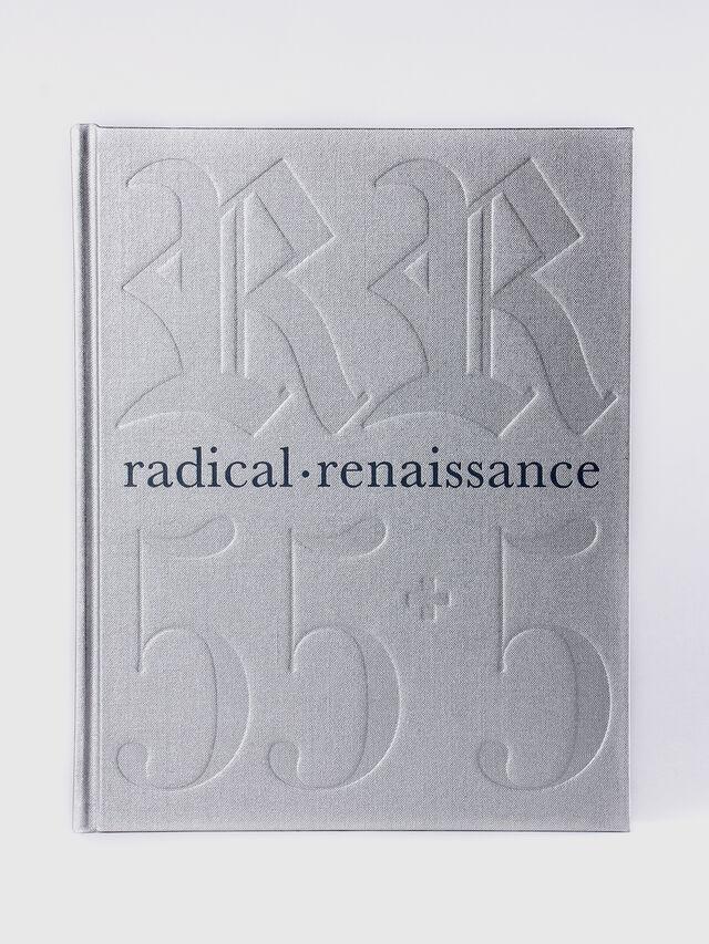 Diesel - Radical Renaissance 55+5 (signed by RR), Grau - Bücher - Image 1