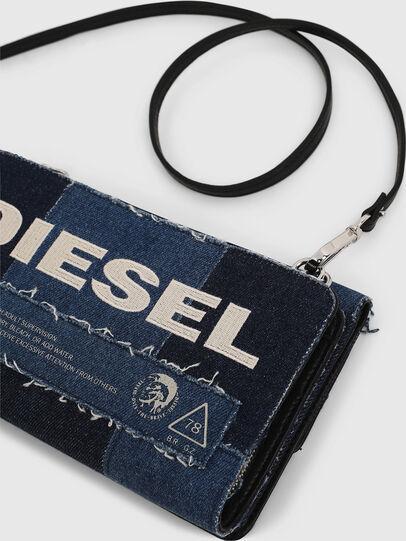 Diesel - DUPLET LCLT,  - Portemonnaies Zip-Around - Image 6