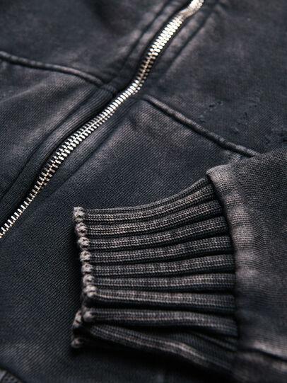 Diesel - STAPP,  - Sweatshirts - Image 3