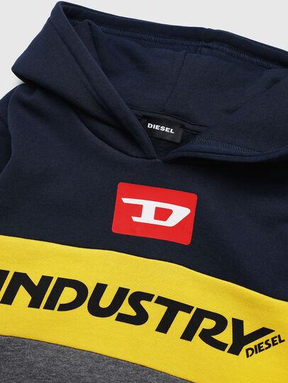 Diesel - UMLT-SBRANDON, Grau/Blau - Underwear - Image 3