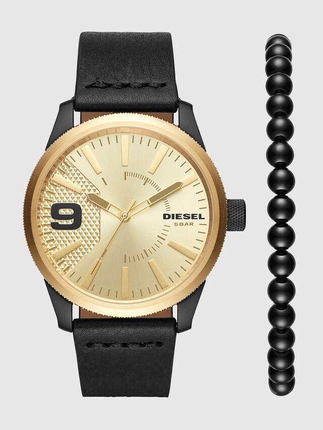 Diesel - DZ1840, Gold - Uhren - Image 1