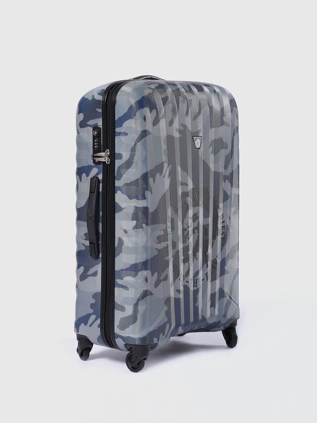 Diesel - MOVE M, Blau - Gepäck - Image 2