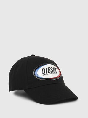 C-DIAZ, Schwarz - Hüte