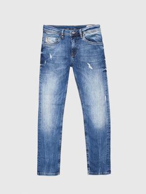 THOMMER-J, Jeansblau - Jeans