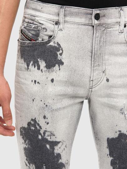 Diesel - D-Amny 009GM, Hellgrau - Jeans - Image 3