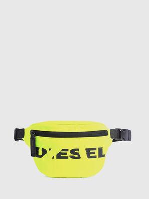 SUSE BELT, Neongelb - Taschen