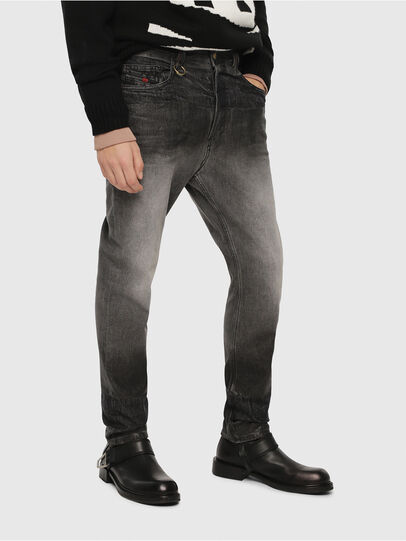 Diesel - D-Aygle 089AU,  - Jeans - Image 1