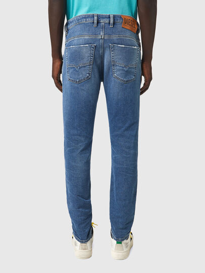 Diesel - Krooley JoggJeans® Z69VK, Mittelblau - Jeans - Image 2